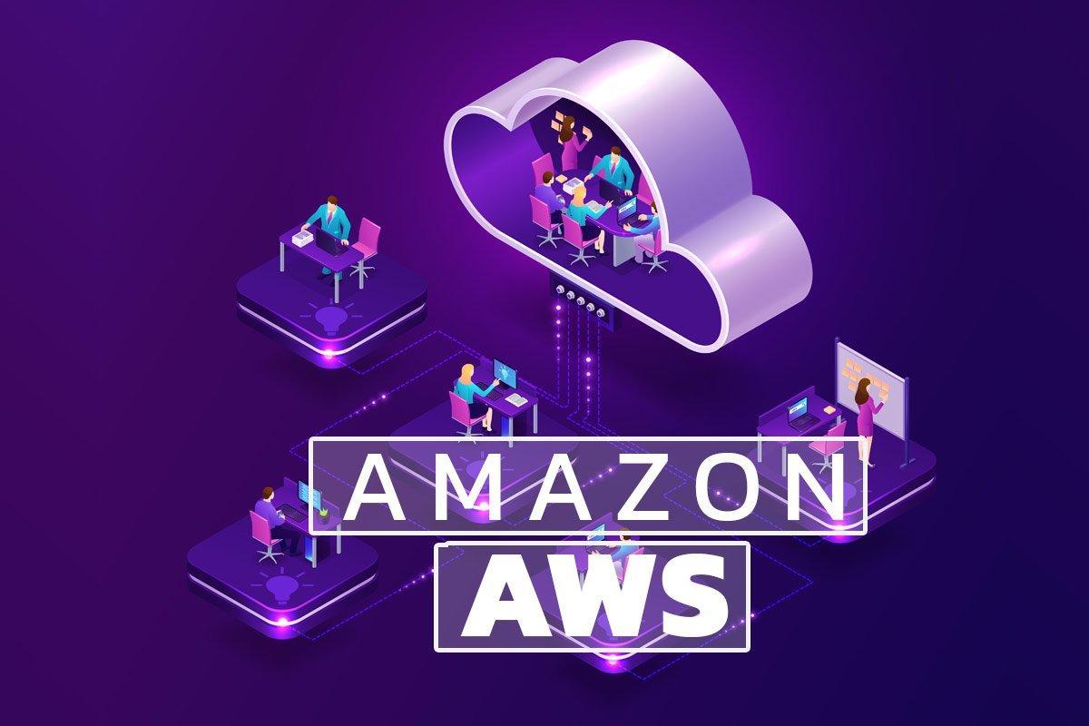 Amazon AWS Training in Pune