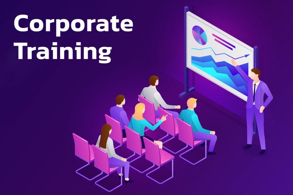 Corporate Training in Pune