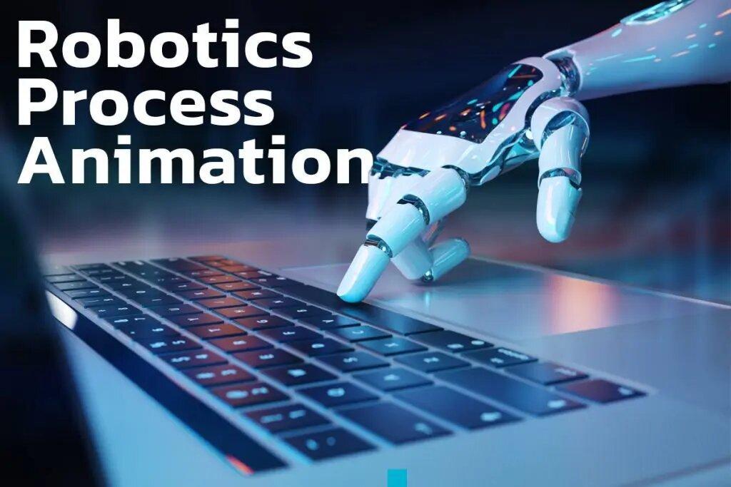 robotics-process-animation
