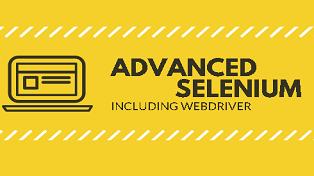 advance selenium